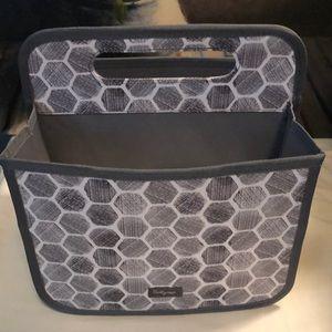 thirty-one Storage & Organization - Thirty one Double duty Caddy 🎃
